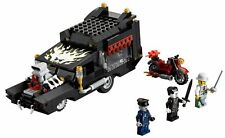LEGO Monster Fighters # 9464 - The Vampyre Hearse (NISB)