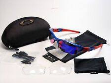 Oakley flak Jacket xlj matriz gafas de sol jawbone split racing radar casi Eye XX