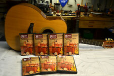 "GUITAR BUILDING: ""Guitar Building Luthier Series"" DVDs by Jamie Boss"