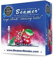 Cherry Beamer Molasses 50g Hookah Herbal Shisha Nargila pipe Tobacco Free USAMad