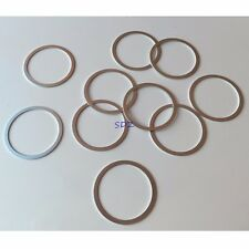 Free Float Quad Barrel Nut Washers 223Shims Alignment 10 PCS