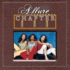 Allure : Chapter III [Us Import] CD (2004)