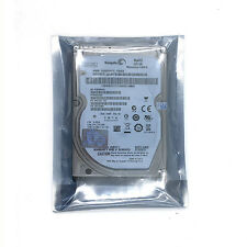 "Seagate Momentus 500GB Internal 5400RPM 2.5"" ST9500325AS Laptop Hard Disk Drive"