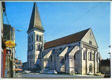 CP 37 Indre-et-Loire - Preuilly-sur-Claise - L'Eglise Abbatiale St-Pierre