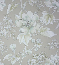 1 Rollo de John Lewis Nina Campbell benington Wallpaper NCW4103-02 Color Buff