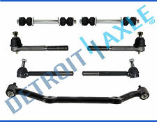 Brand New 7pc Complete Front Suspension Kit for Chevy & GMC 2WD S10 Jimmy 2WD