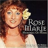 Memories of Home, Rose Marie, Acceptable
