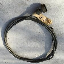Studebaker speedometer cable housing, USED.   Item:  1806