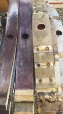 Rare Genuine Authentic Wine Barrel Stave With Bung Hole - FREE SHIPPING!