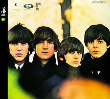 Beatles For Sale! by The Beatles - Apple Records - REMASTERED...MINT DISC..!!
