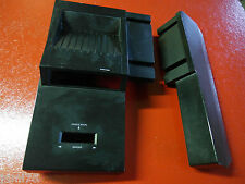 Parts Keyboard ROLAND plastic Corner D-20 pictured good left and right