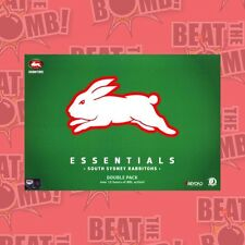 NRL Essentials: South Sydney Rabbitohs Double Pack  - DVD - NEW Region 4