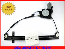 JEEP GRAND CHEROKEE WINDOW REGULATOR With Motor 2001-2004 Rear Right