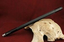 "KIDD 16.5"" Ultra L.W. Fluted Bull Barrel for a 10/22® or Ruger®-Black Thread Cap"