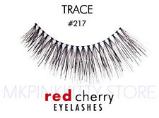 Red Cherry Lashes #217 False Eyelashes [LOT OF 3]* NEW*
