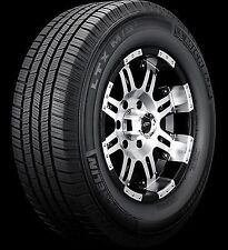NEW TAKE OFF- Michelin LTX M/S2 112T BW P255/70R18