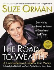 The Road to Wealth : A Comprehensive Guide to Your Money, Everything You Need...