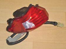 YAMAHA FZ6 FAZER 5VX REAR BRAKE TAIL BACK LIGHT *GOOD* 2007-2010