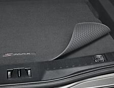 Ford S-Max 2015  Luggage / Boot Mat, Black, With S-Max Logo - 7 Seater 1904536