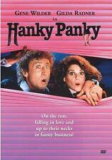 Hanky panky -Der Geisterflieger - Gene Wilder, Gilda Radner DVD
