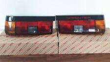 Toyota Ae86 Sprinter Trueno JDM Zenki 3dr Rear Lense Lights Pair Rare