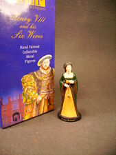 "Britains figurine ""historic royal palaces"" Anne Boley + boite"