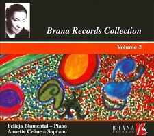 Brana Records Collection 2, New Music