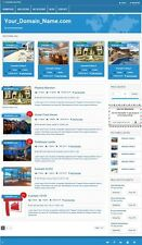 REAL ESTATE BUY and SELL ADS WEBSITE BUSINESS FOR SALE! MOBILE RESPONSIVE DESIGN