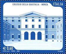 Italia 2008 Scuole ed università MNH