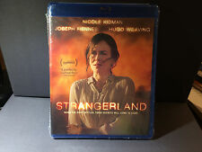 NEW! Strangerland Blue-Ray Disc with Nicole Kidman  ~ Widescreen