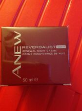 Avon Anew Reversalist Night Cream BNIB 50ml