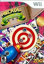 Wii - Arcade Shooting Gallery - NEW Sealed