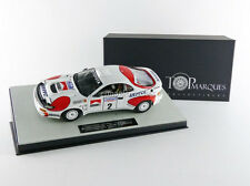 TOP MARQUES Toyota Celica GT4 Winner RAC Rally 1992 Sainz/Moya #2 1/18 Scale New