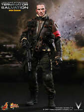 HOT TOYS 1/6 TERMINATOR SALVATION MMS95 JOHN CONNOR MASTERPIECE ACTION FIGURE US