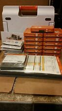 Fiskars Fuse System Die Cutter Large Bundle 13 Dies 7 Expansion Pack Mat  Plate