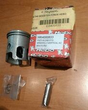 PISTON D40 SCOOTER MBK BOOSTER / MINARELLI 50CC HEBO STD