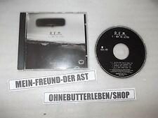 CD POP REM R.E.M. - E Bow The Letter (4 Songs) MCD WARNER collectors edition