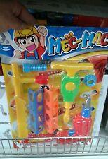 Set meccanico Kit gioco di qualità giocattolo toy