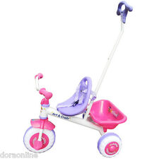 Ride-On Toys Kids Children Tricycle Cycling Bikes Kids Bikes 2215H