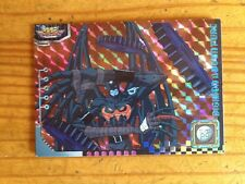 Digimon Trading Cards Series 1 Holographic P9 Devimon Black Gear Japanese