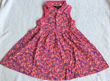 New Baby  Girls Ralph Lauren Floral Dress 3T/3Y