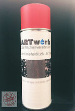 Water transfer printing Film WTD Hydrographic Activator 400ml Spray can