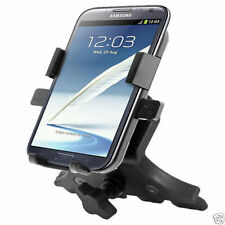 Universal 360°Car CD Slot Holder Mount For HTC One M9/M8 OnePlus One/Two Moto X