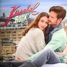 KUSCHELROCK 30 -- 2 CD  NEU & OVP
