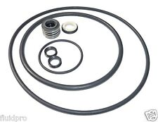 Mechanical seal assembly + O-ring kit for 'DAB' Euroswim 50 - 75 - 100 pumps