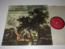 LP/BEETHOVEN SYMPHONY 6 PASTORAL/SCHMIDT ISSERSTEDT/London FFRR CS 6556