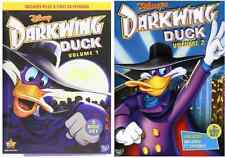 New Darkwing Duck Volume 1 & 2, Vol. 1-2