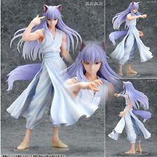 Anime Figure Toy Yu Yu Hakusho Kurama Figurine 29cm