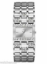 Guess Ladies Crystal Wrist Watch G95484L