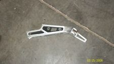 1983 Suzuki GS750ES, GS750 Right Hand Muffler Bracket